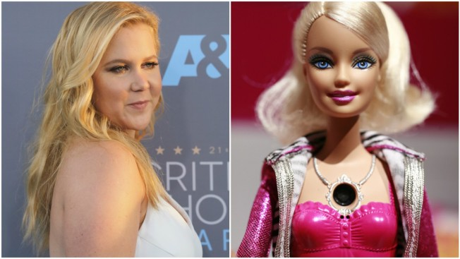 Amy Schumer In Talks For Sony's Live-Action 'Barbie'
