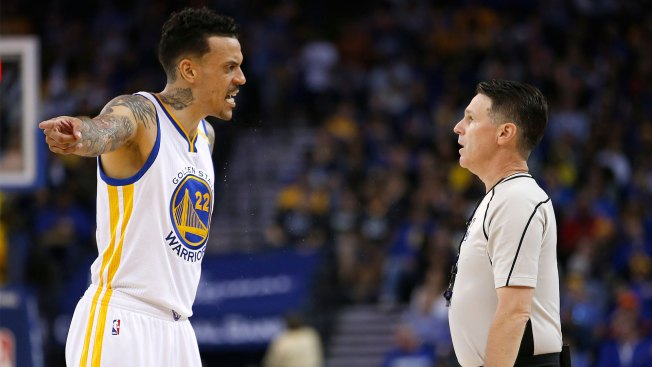 NBA Star Matt Barnes Gets Community Service For Chelsea Nightclub Brawl