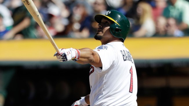 Instant Analysis: Five Takeaways After Barreto's Walk-off Snaps A's Skid