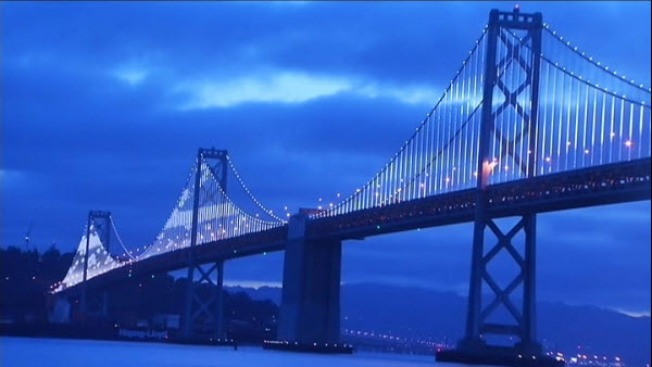 Eastbound Lanes Reopen on Bay Bridge After Emergency Pothole Repairs