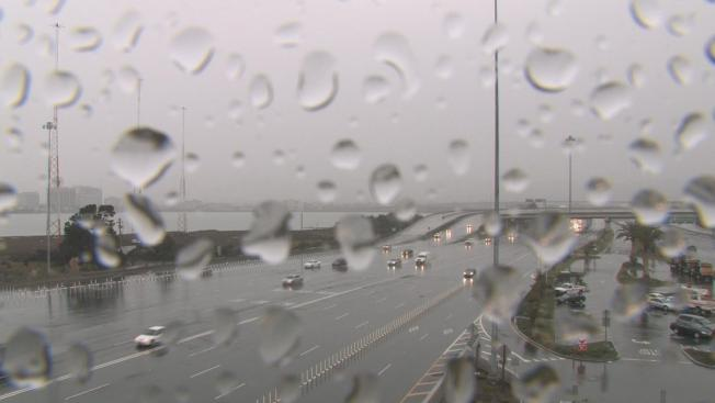 Wind Advisories Issued for Bay Area Bridges