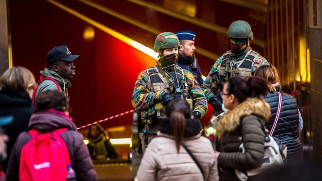 Questions Grow About Why Authorities Couldn't Stop Attacks in Belgium