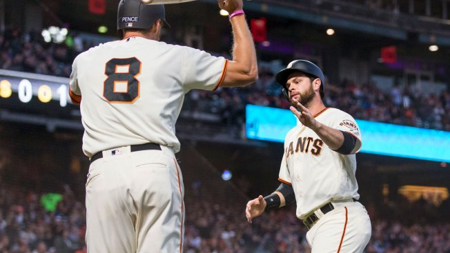 Pittsburgh Pirates Suffer Costly Series Loss vs Lowly Giants