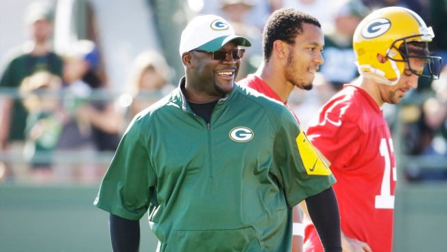 Report Gruden Adds ex Packers Offensive Coordinator to Staff