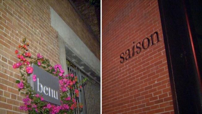 Benu, Saison Become First San Francisco Restaurants to Earn 3 Michelin Stars