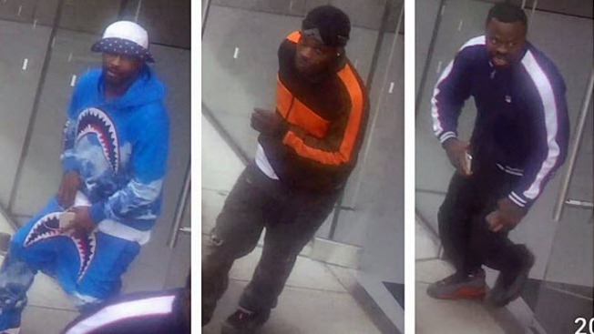 Berkeley Police Looking For 3 Suspects in 4 Robberies at Same Apple Store