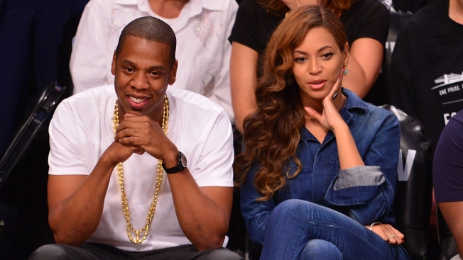 Beyonce, Jay Z Add 2nd AT&T Park Concert