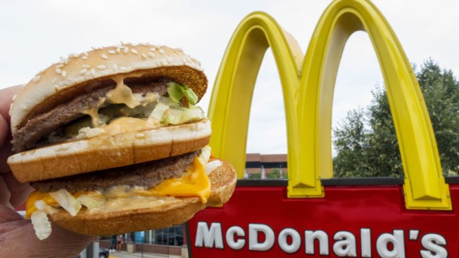 Western Pennsylvania man who created McDonald's Big Mac dies at 98