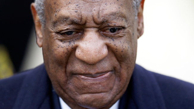 Cosby Defense Team Lobs Attacks in Court of Public Opinion