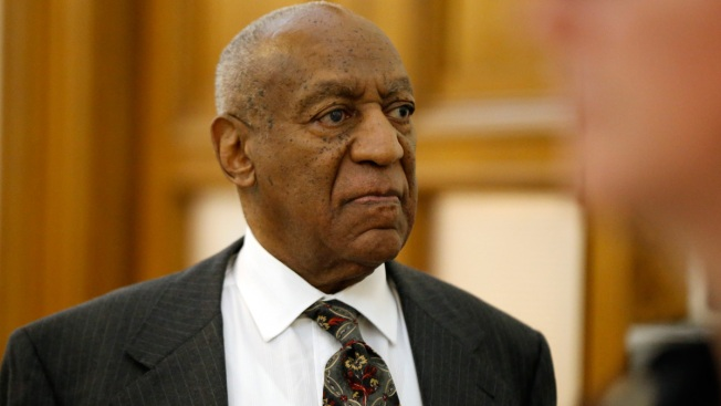 Bill Cosby's Attorney Files for Change of Venue to Move Trial Out of Montgomery County