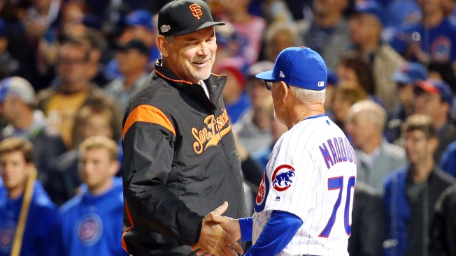 MLB Rumors: Giants 'have Two Scouts' at Cubs-Padres Game in Chicago