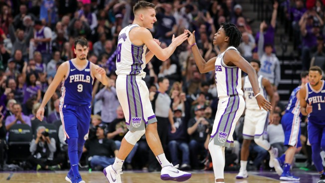 Sacramento Kings Mining Ether in a Bid to Uplift Local Community