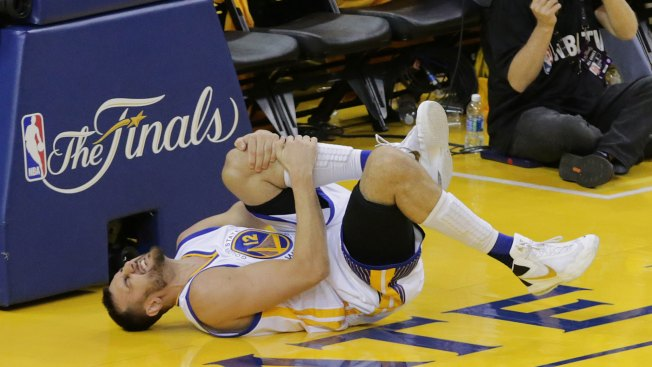Could Bogut return to the Warriors due to a CBA loophole?