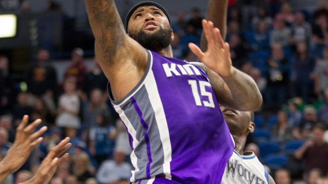 With Free Agency Looming, Former Kings Star Cousins Suffers Serious Injury