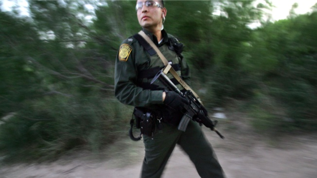 Why US Militarization of Border Isn't New