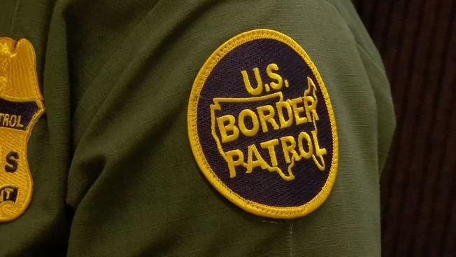 Border Patrol Agent Hospitalized After Rock Attack