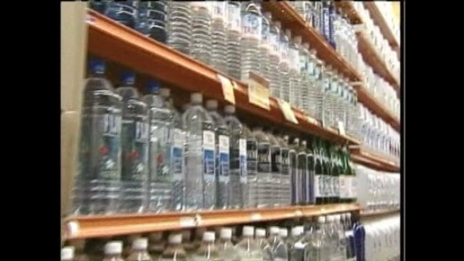San Francisco to Vote on Bottled Water Ban Tuesday