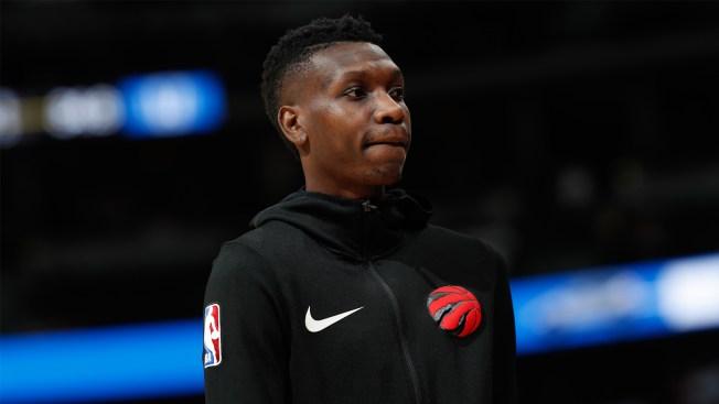 NBA Rumors: Ex-Warriors Forward Signs Multi-year Deal With Raptors