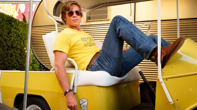 Tarantino's 'Once Upon a Time in Hollywood' Heads to Cannes