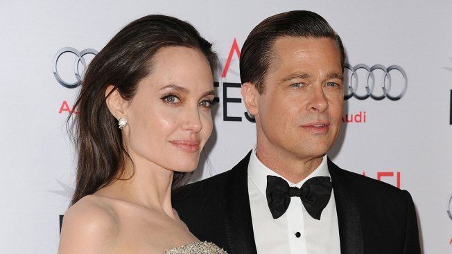 Child Services Looks Into New Allegations Involving Brad Pitt