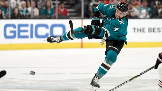 NHL Free Agency: Trades Sharks Might Have to Make to Free Up Cap Space