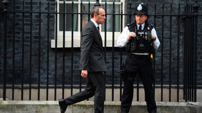 Brexit: Britain, EU Have Reached Tentative Withdrawal Pact
