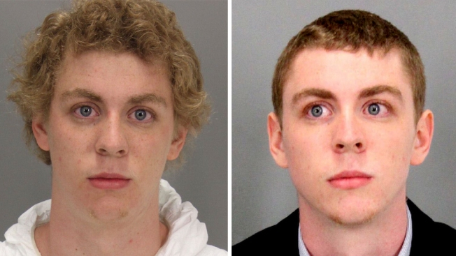 Brock Turner Will Never Compete With USA Swimming