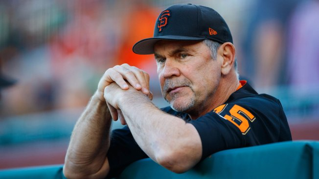 Hey, SF Giants Fans: Bruce Bochy is Now on Twitter!
