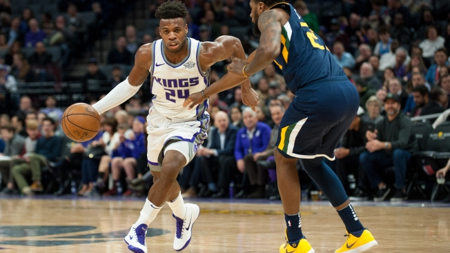 Kings Guard Added To Skills Challenge Over All Star