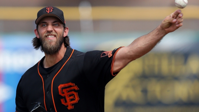 Giants Spring Training Day 31: Bumgarner Dominates in Lengthy Outing