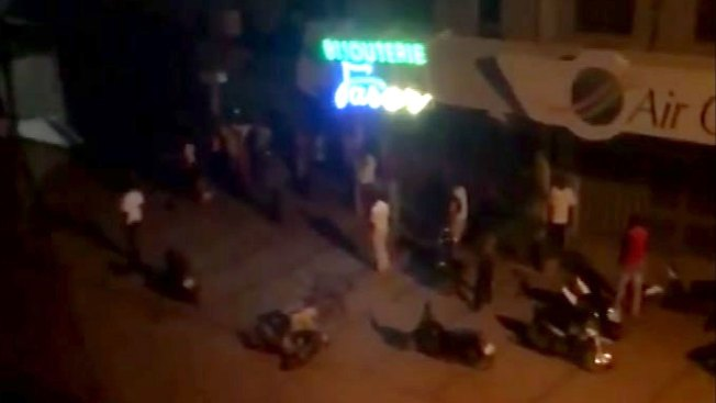 At Least 18 Killed in Attack on Restaurant in Burkina Faso