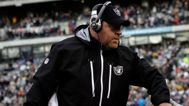 Tom Cable finds a new job back in Oakland