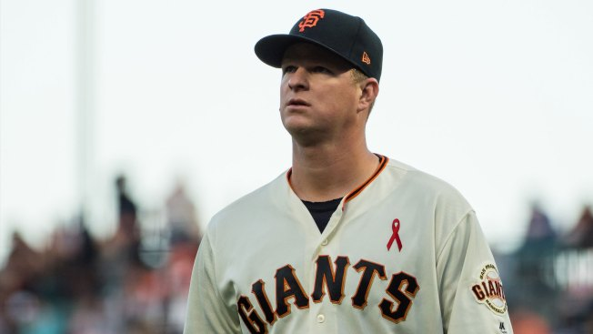 Giants' Matt Cain announces retirement after 13 seasons, three World Series rings