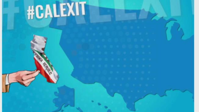 Calexit effort is dead - for now