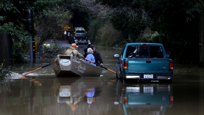 Department of Insurance to Offer Flood Insurance Information in Guerneville
