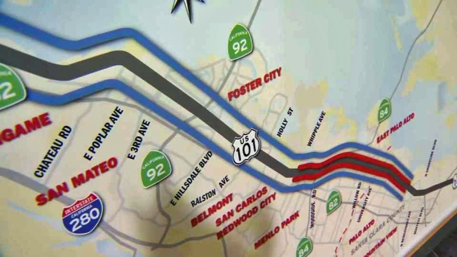 Caltrans Considers Widening Hwy. 101 to Ease Congestion