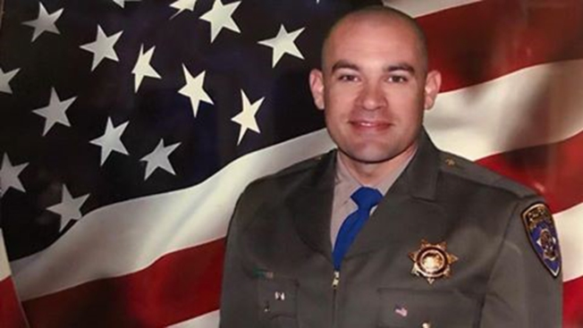 Suspect charged with murder in Officer Camilleri's death