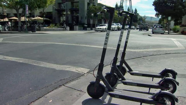 San Jose Hopes to Work With Shareable Electric Scooter Companies to Enhance Safety