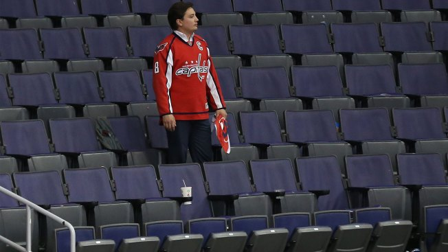 How Much Do Warriors and Capitals Fans Have in Common?