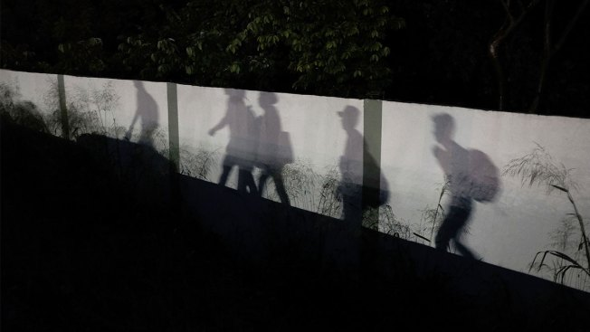 Feds Have Paid Undercover Informants in Migrant Caravan