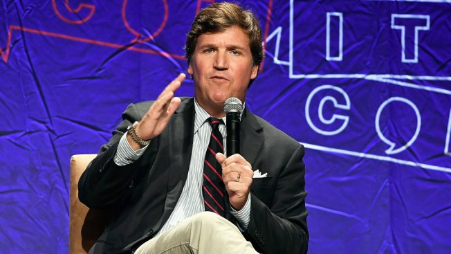 Tucker Carlson Doubles Down on Immigrants Making USA 'Poorer and Dirtier' As Advertisers Bolt