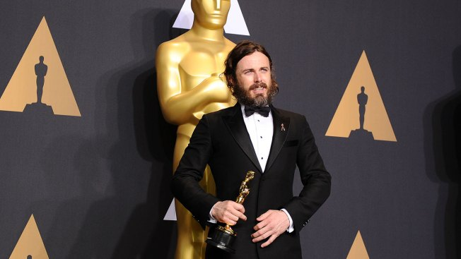 Casey Affleck to Voice Animatronic Bear in PETA Protest