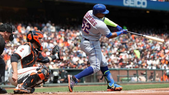 Report: Cespedes Opts Out of Remaining Two Years With Mets