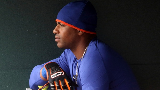 Cespedes on US Witness List in Cuban Smuggling Case
