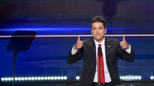 Scott Baio is Boycotting Nordstrom in Ivanka Trump Protest
