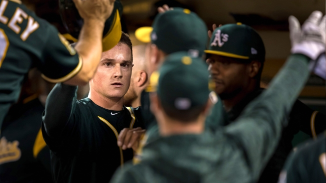 Five Ways A's Have Had Eerily Similar Season to 2018 Playoff Campaign