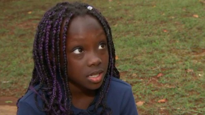'I'm Not Shy': Charlotte Girl Zianna Oliphant Discusses Emotional Speech to City Council