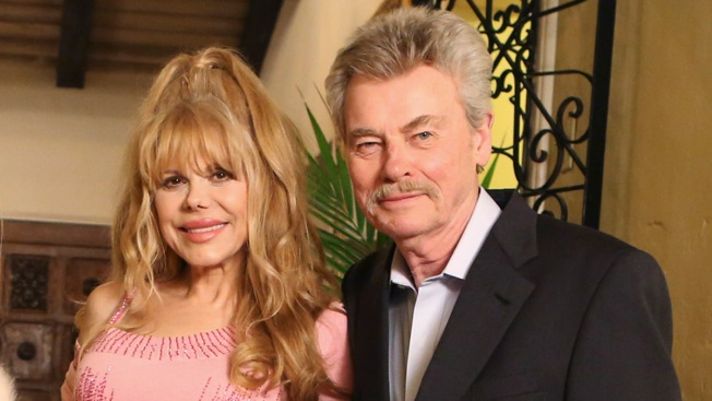 Charo Breaks Her Silence After Suicide of Husband Kjell Rasten