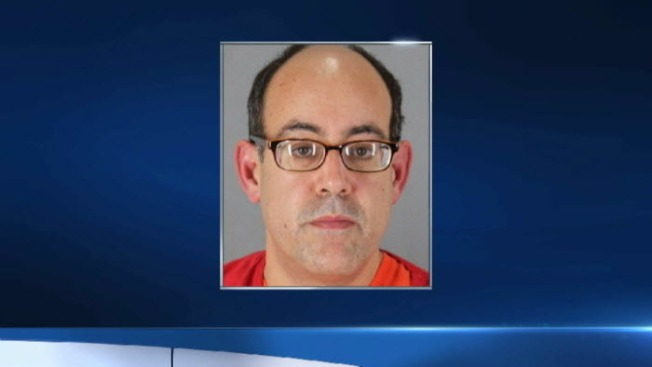 Police Looking for Convicted Menlo Park Child Molester Who Skipped Sentencing