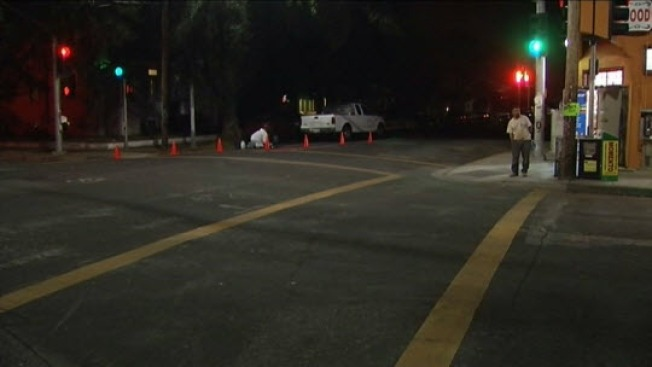 SJPD: Child on Stroller Hit, Killed in San Jose Crosswalk